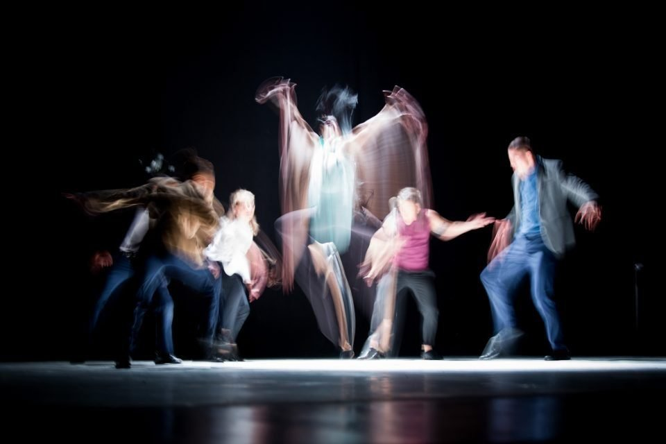 Découvrez le théâtre d'improvisation à Istanbul - Moovandji