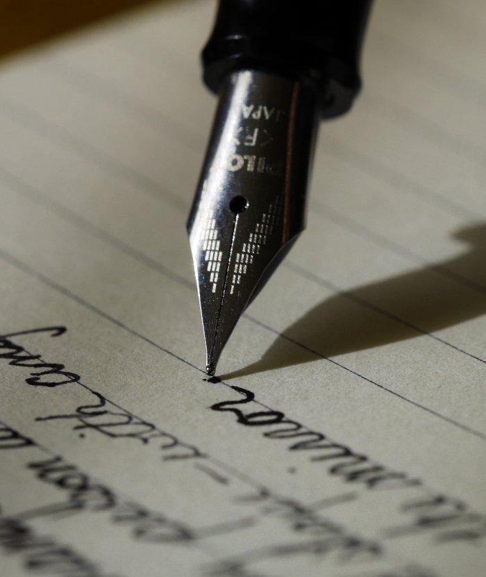 Moovandji - atelier écriture