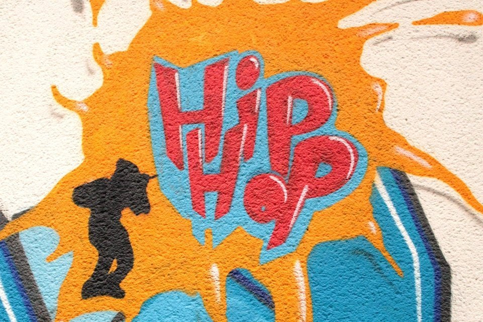 Le Hip-Hop, tout un art - Moovandji