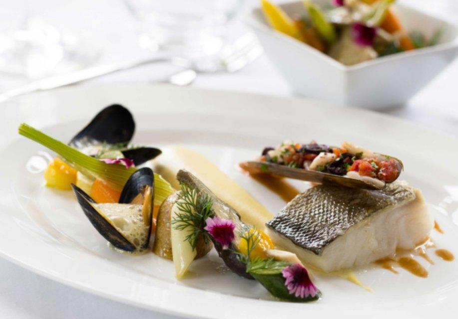 L'art de cuisiner le poisson comme un chef - Moovandji