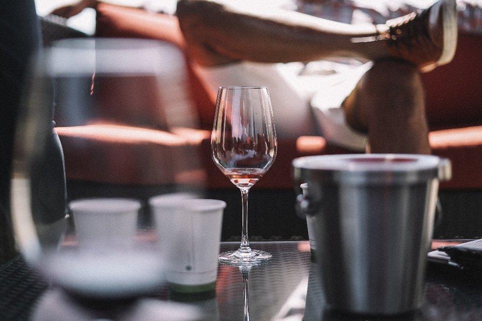 Atelier de la vigne au verre - Découverte du vin