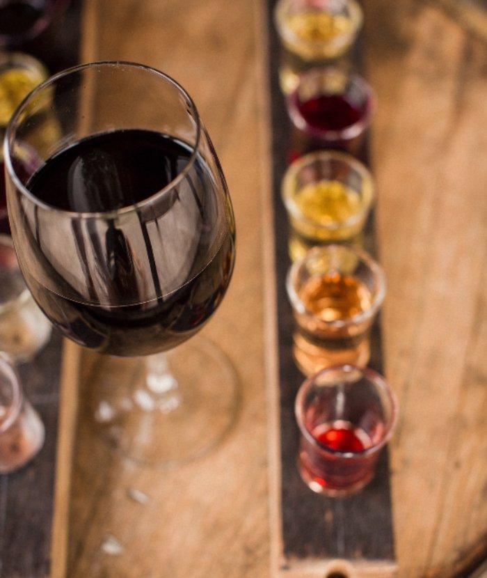 Atelier De la vigne au verre - Moovandji activateur de talents