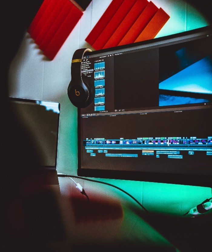 Video editing - Moovandji