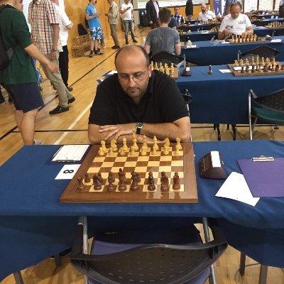 L'art de jouer aux échecs avec Arno