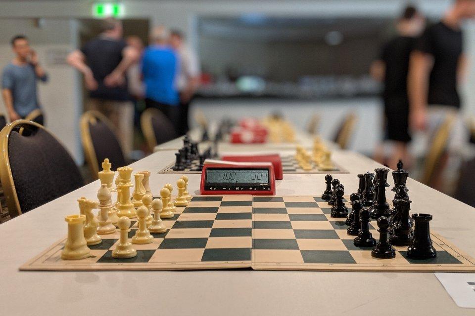 L'art de jouer aux échecs