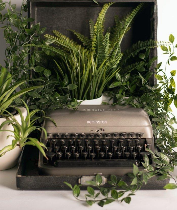 Atelier d'écriture créative - Moovandji activateur de talents