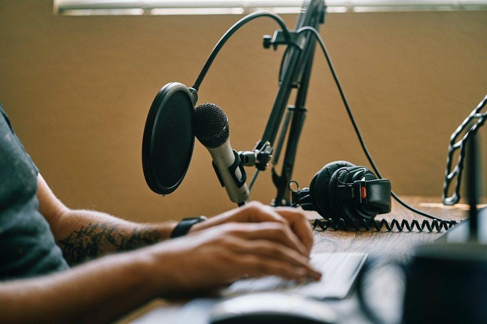 L'art de créer ses podcasts - Moovandji activateur de talents