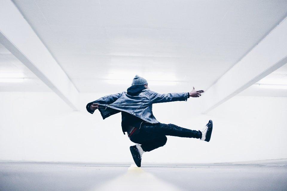 Atelier de danse Hip Hop à Istanbul - Moovandji activateur de talents