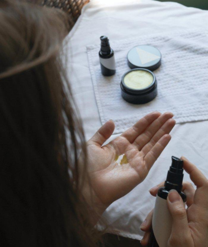 L'art de créer ses propres cosmétiques - Moovandji activateur de talents