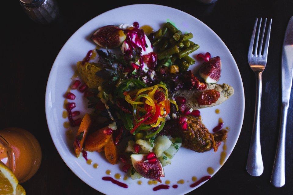 Atelier cuisine avec une cheffe à Istanbul - Moovandji activateur de talents